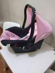 """Cadeira bebê conforto """"tutti"""" R$ 230"""