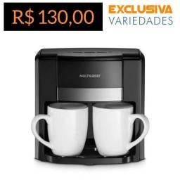 Cafeteira Elétrica Gourmet Multilaser 220V + Entrega Grátis