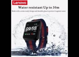 Relógio inteligente Lenovo S2