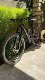 Bicicleta Stumpjumper EVO Comp Carbon 29