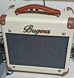Amplificador valvulado Bugera BC15 - 15w