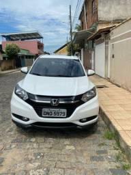 Hrv 2018 Honda branco perolizado