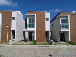 Título do anúncio: Casa à venda, 95 m² por R$ 370.000,00 - Coaçu - Eusébio/CE