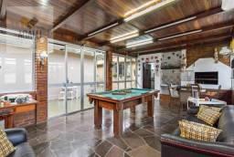 Casa com 5 dormitórios à venda, 500 m² por R$ 1.650.000,00 - Jardim Social - Curitiba/PR