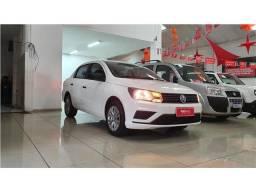 [IPVA 2020] Volkswagen Voyage 2020 Praticamente Zero!