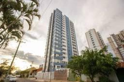 Apartamento 02 quartos mobiliado vista mar Torres
