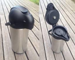 Garrafa de Café Inox 3L