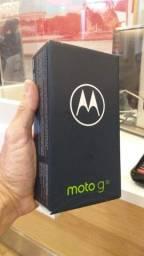 Moto g10 novo na caixa 64gb
