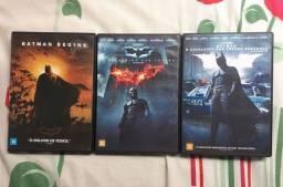Dvd original batman
