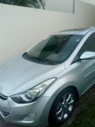 Hyundai  Elantra  Gls 1.8  16 V Aut.