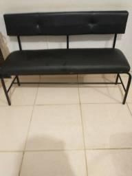 Vendo cadeira longarina