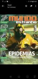 EDIÇÃO 123 Mundo estranho Epidemia