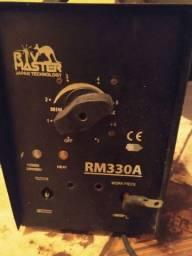 Máquina de Solda River Master