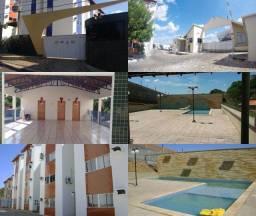 Vendo Apartamento no Solares Monte Castelo en Frente TV Assembleia