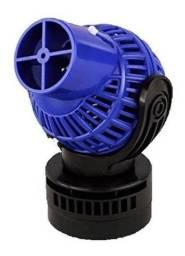 Bomba Circulação Wave Maker Jvp-133 Sunsun 10000l/h Imã P/ Aquário