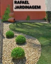 Rafael jardinagem