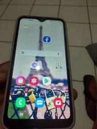 Samsung A01  troco