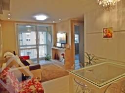 Apartamento à venda com 2 dormitórios em Vila ipiranga, Porto alegre cod:96142