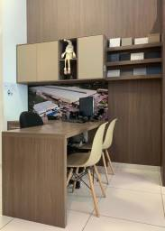 Líquida showroom escritorio