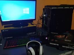 Pc gamer ryzen 7 gtx1060 6g