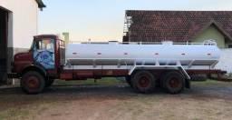 Vendo tanque pipa 12mil litros em estado de zero