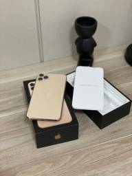 IPhone 11 Pro Max 256GB Gold (Garantia Apple)