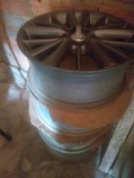 Rodas originais corolla , aro 16