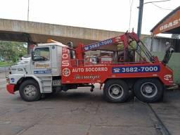 Título do anúncio: Scania 112 guincho extra pesado