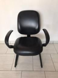 Cadeira Fixa Diretor Lisa Corino