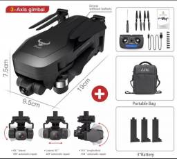 Drone SG906-PRO2 SUPER OFERTA+ kit completo