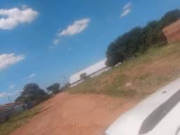 Terreno 396 M2 Enfrente posto Gasolina, Jardim Dom Bosco I, Aparecida de Goiânia