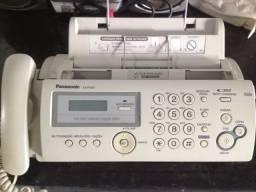 Fax Panasonic KX-FP207
