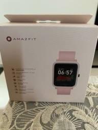 Smartwatch Xiaomi Amazfit Bip S A1821 -com GPS - Nazaré da Mata-PE