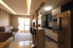 Apartamento à venda com 2 dormitórios em Vila armando annes, Passo fundo cod:1243