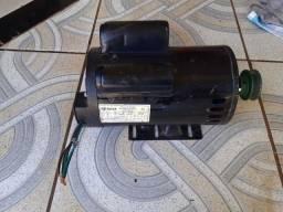 Motor 2 cv 4polos baixa rotação