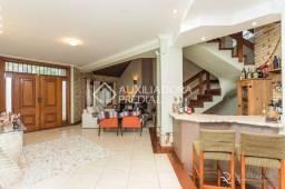 Casa à venda com 4 dormitórios em Sarandi, Porto alegre cod:259721