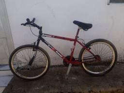 Bicicleta aro24