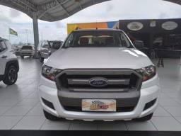 Ford ranger 2018 XLS motor 2.2 automática