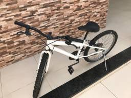 Bicicleta Caloi Usada, Aro 24