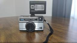 Câmera fotográfica vintage kodak