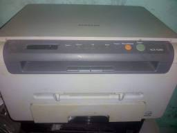 Impressora laser Samsung  scx4200 c/cartucho.