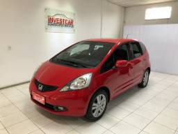 Honda Fit LX 1.4 'financio'