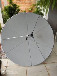 Antena de 1,50m