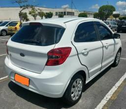 Ford KA SE 1.0 Flex 2017 (IPVA 2021 pago)