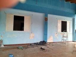 Pinturas e drywall