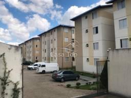Apartamento à venda com 2 dormitórios em Estrela, Ponta grossa cod:4000