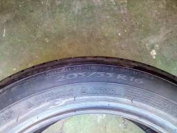 Vendo Pneu 205 55 16 Michelin