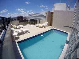 Apt 2/4, 1 suite Corredor Vera Arruda