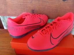 Tênis Nike Salão-society Original