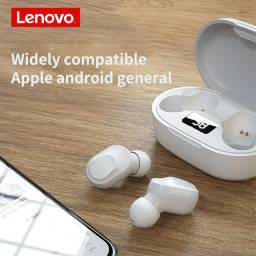 Fone de Ouvido Bluetooth Lenovo XT91
